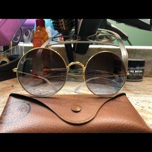 JA-JO Ray-ban sunglasses